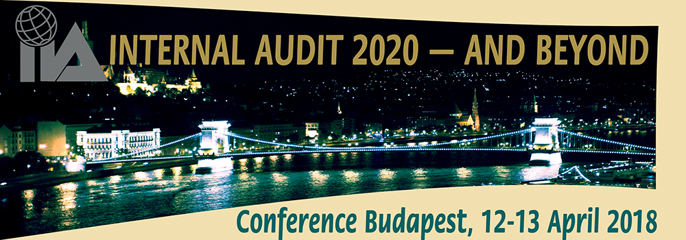 IIA Hungary Conference 2018